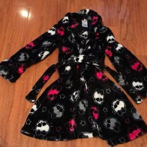 Other - Monster High Robe